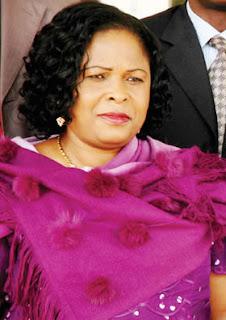 [OPINION] Bayo Oluwasanmi: First Lady Money Launderer