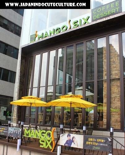 Mango Six