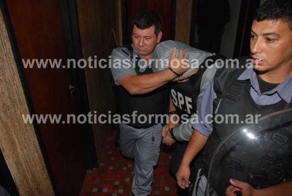 Colectivo ex presos pol y sobrevivientes rosario for Juzgado federal rosario