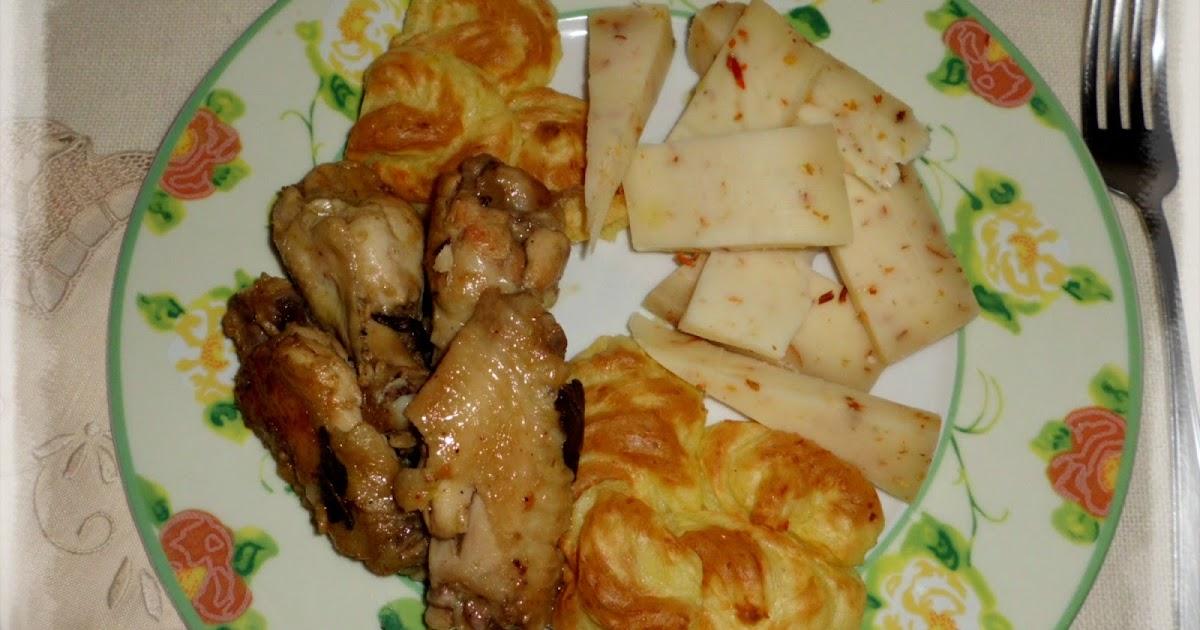 In Cucina Con Violetta: Patate Duchessa