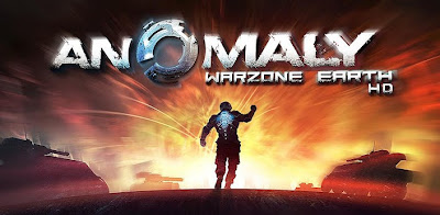 Anomaly Warzone Earth HD v1.13 / Completo / Todos Dispositivos