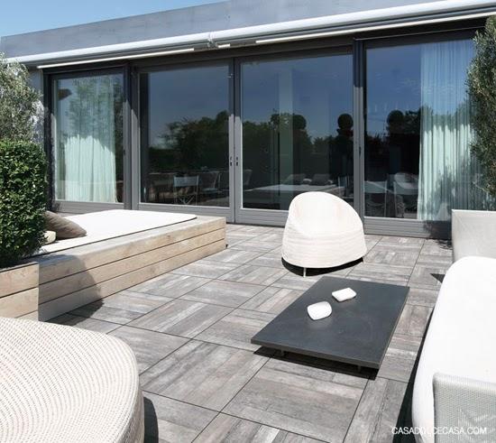 Reforma tu vivienda gres porcel nico para aplicaciones - Gres porcelanico para exterior ...
