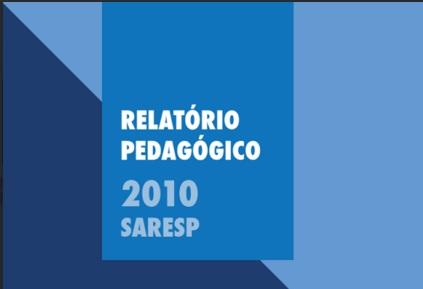 Relatórios Saresp
