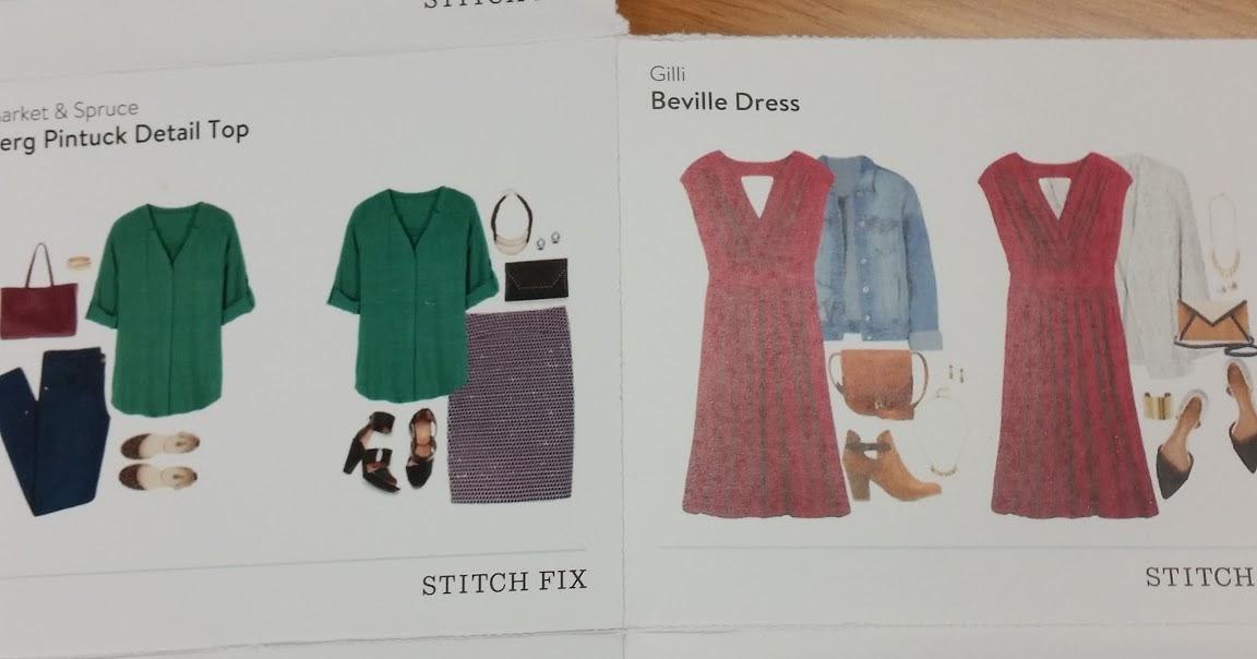 Beville dress stitch fix plus