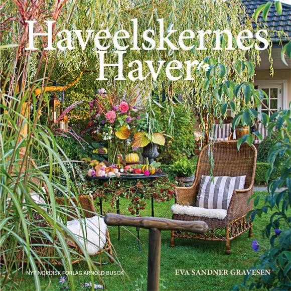 ♥ HAVEELSKERNES HAVER ♥
