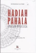 Buku Hadiah Pahala Amalan Rekayasa karangan Aliwari