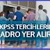 2016/1 KPSS alımlarında kaç kadro yer alır?
