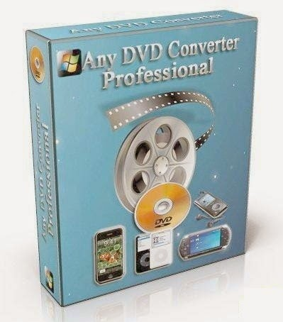 Any DVD Converter Pro 5.6.4 download