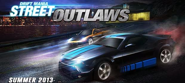 Drift Mania:Street Outlaw Apk Free Download