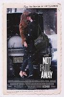 Not Fade Away (2012) online y gratis