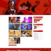 Top 10 Anime Blogger Templates Download for Free 2015