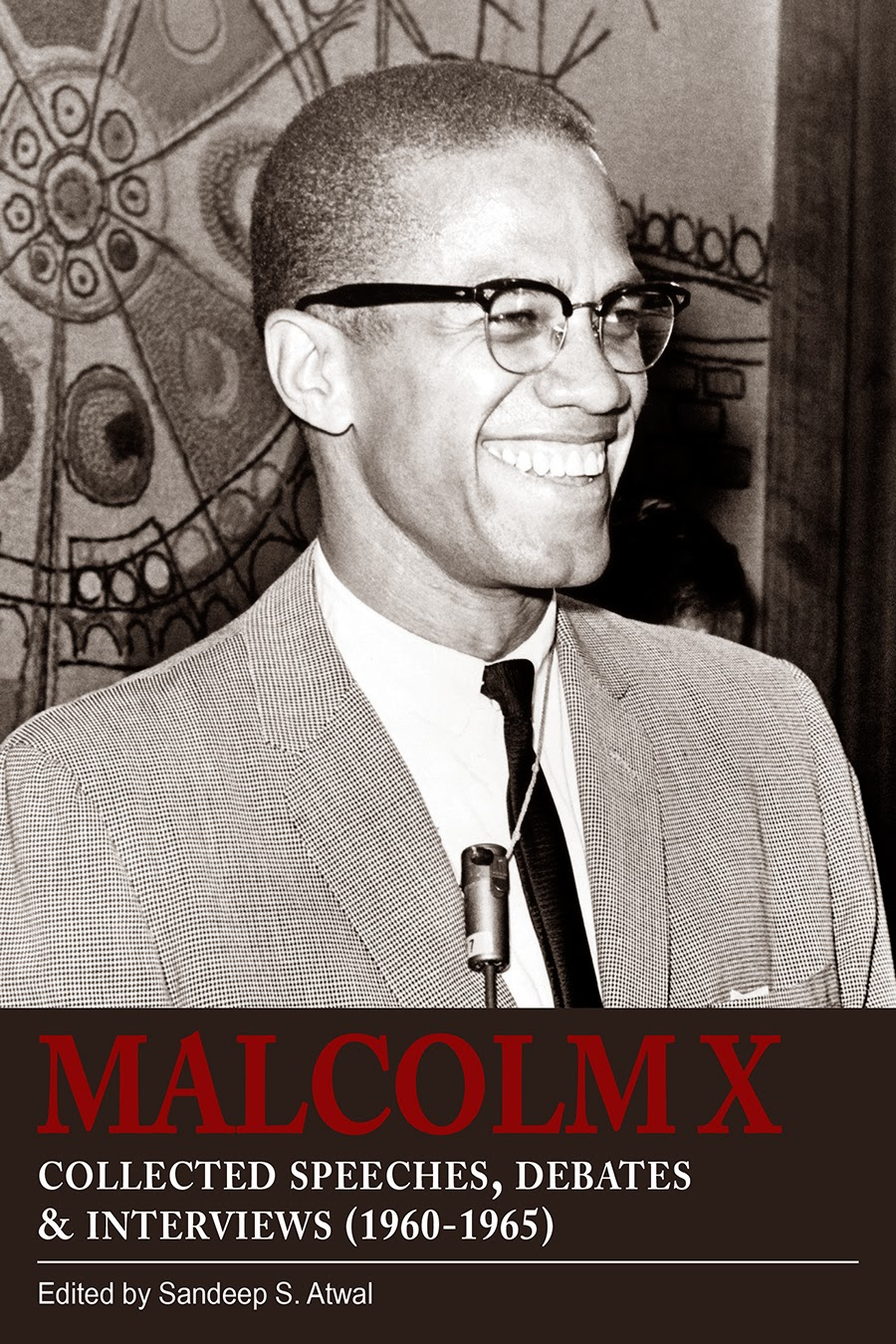 Malcolm X eBook