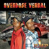 Baixar CD Overdose Verbal Download