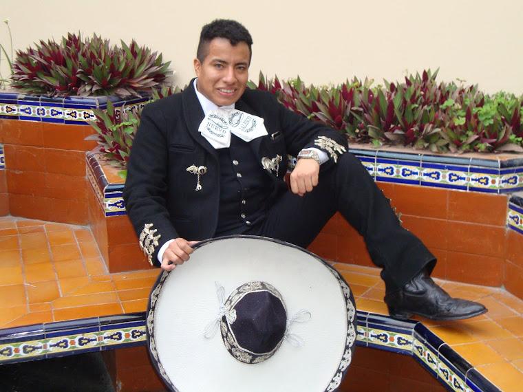 El Charrito de Oro - Mariachi Nuevo Jalisco