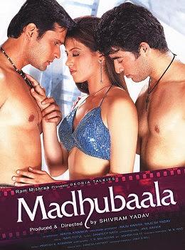Madhubaala (2013) DVDRip XviD 1CDRip