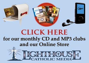 St. Pius X FF encourages you to grow in your faith with resources from Lighthouse Catholic Media