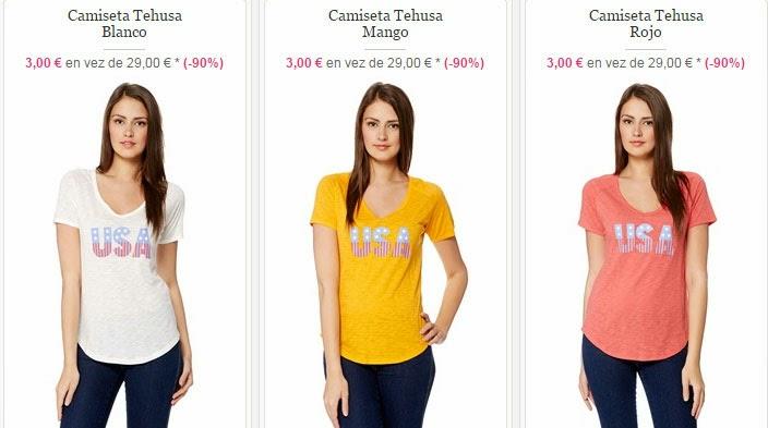 Especial moda mujer al mejor precio for Version sud