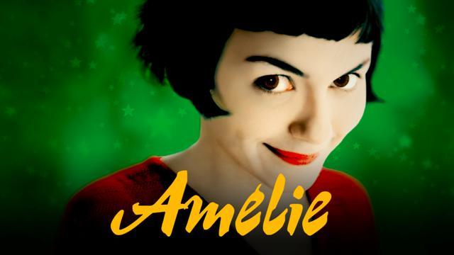 amelie analysis