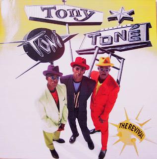 TONY ! TONI ! TONA - THE REVIVAL (1990)