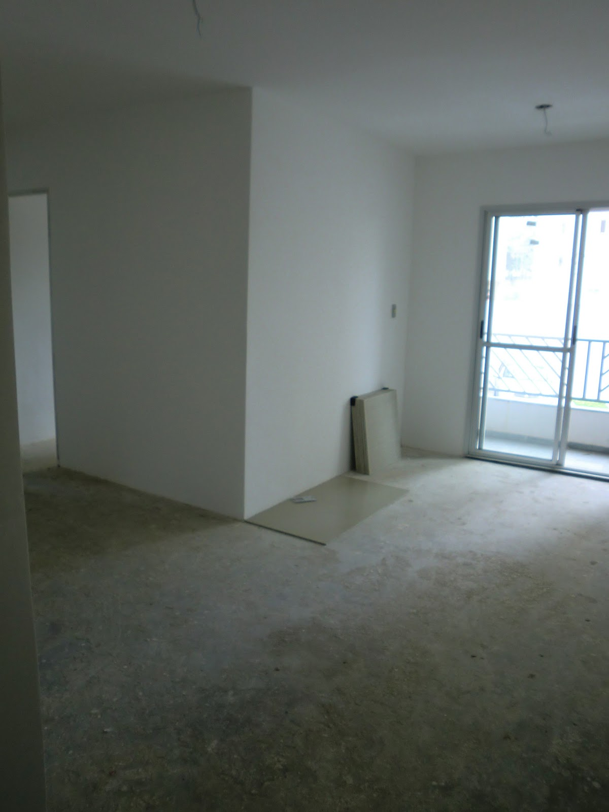 apartamento pequeno o antes da reforma Casa e Reforma #446C88 1200 1600