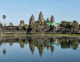 Kemboja :