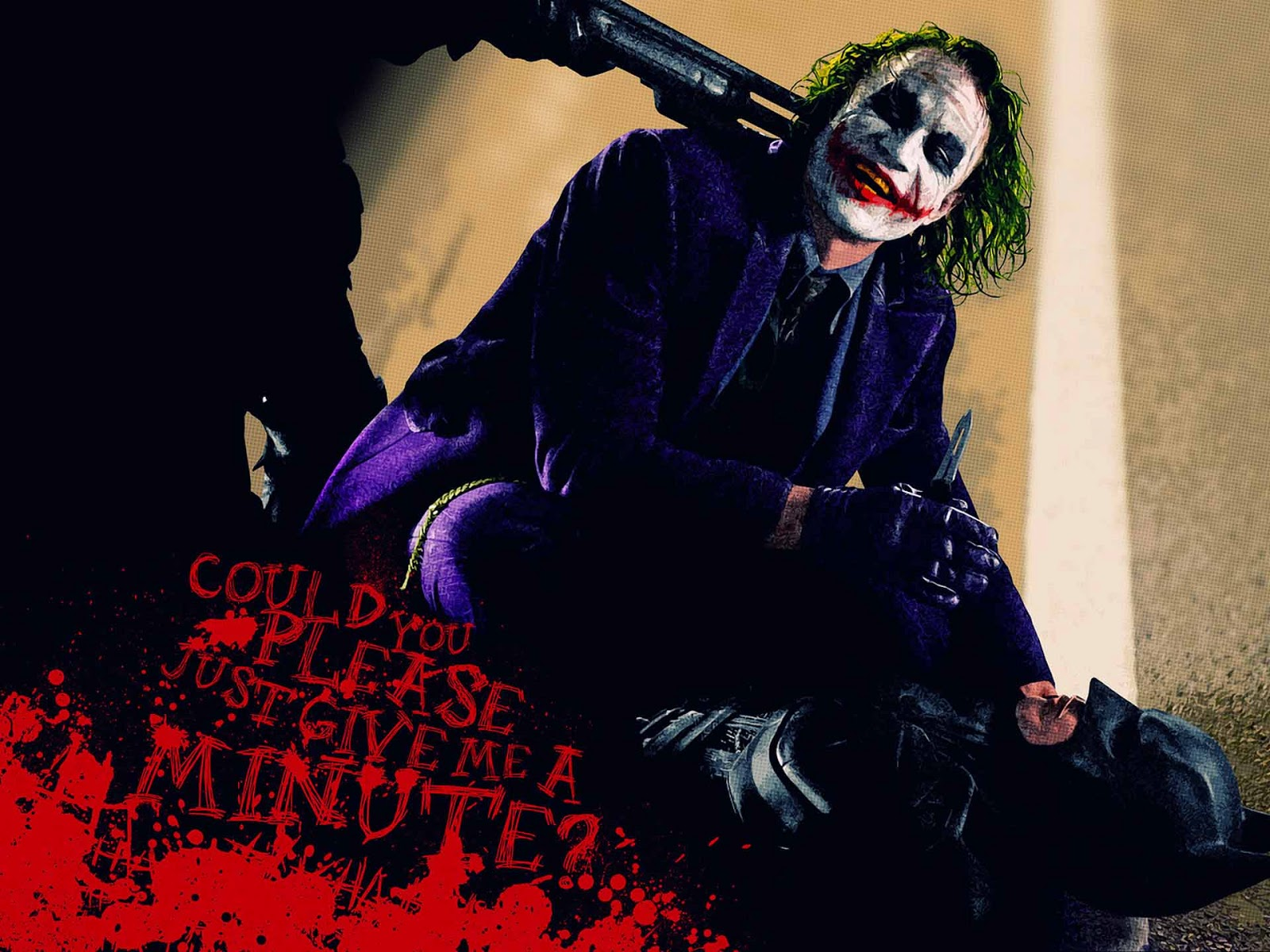 Pic New Posts Joker Hd Wallpaper Download