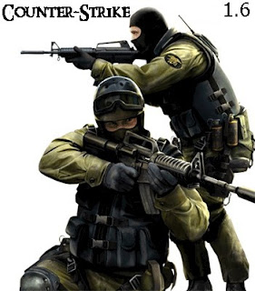 Counter Strike 1.6 Full Version Download PC 4 Free