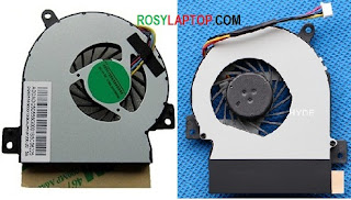 Fan / Kipas Processor Asus 1215 1215P 1215B 1215T 1215N 1215TL