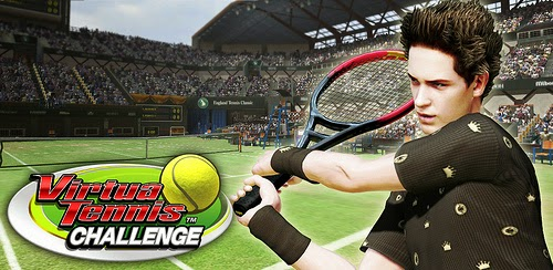Virtua Tennis Challenge Full Android APK