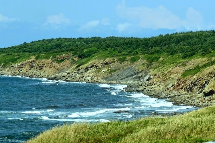 Nova Scotia Coastline
