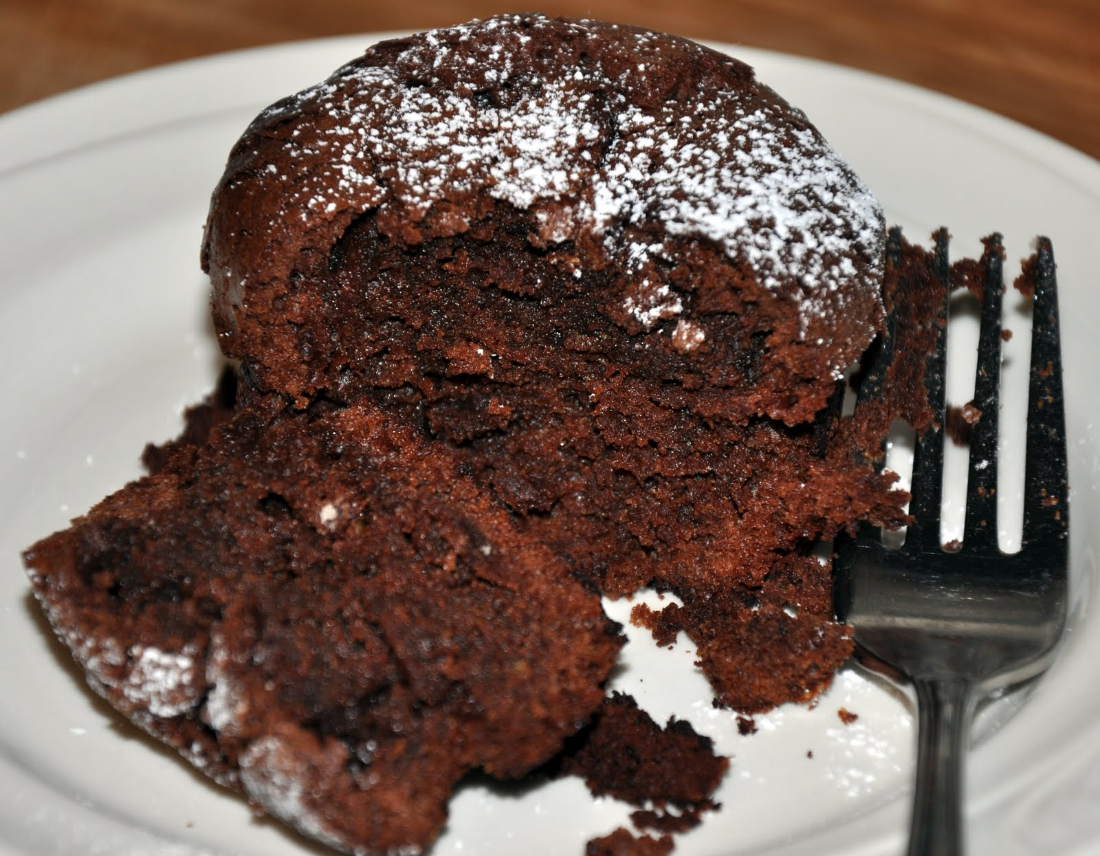 Molten Chocolate Cake Recipes — Dishmaps