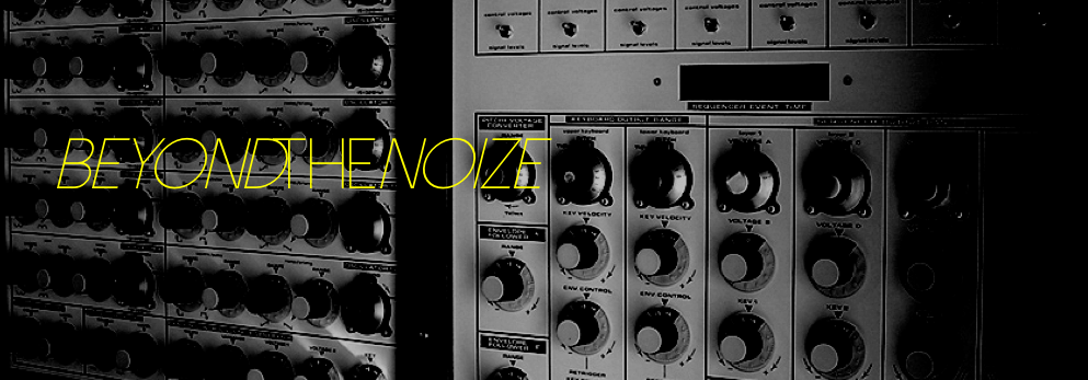 Beyond The Noize