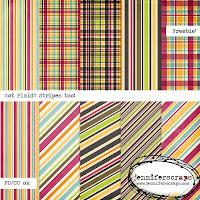 http://www.jenniferscraps.com/2014/09/04/got-plaid-some-stripes-too-freebie-paper-pack-of-the-day/
