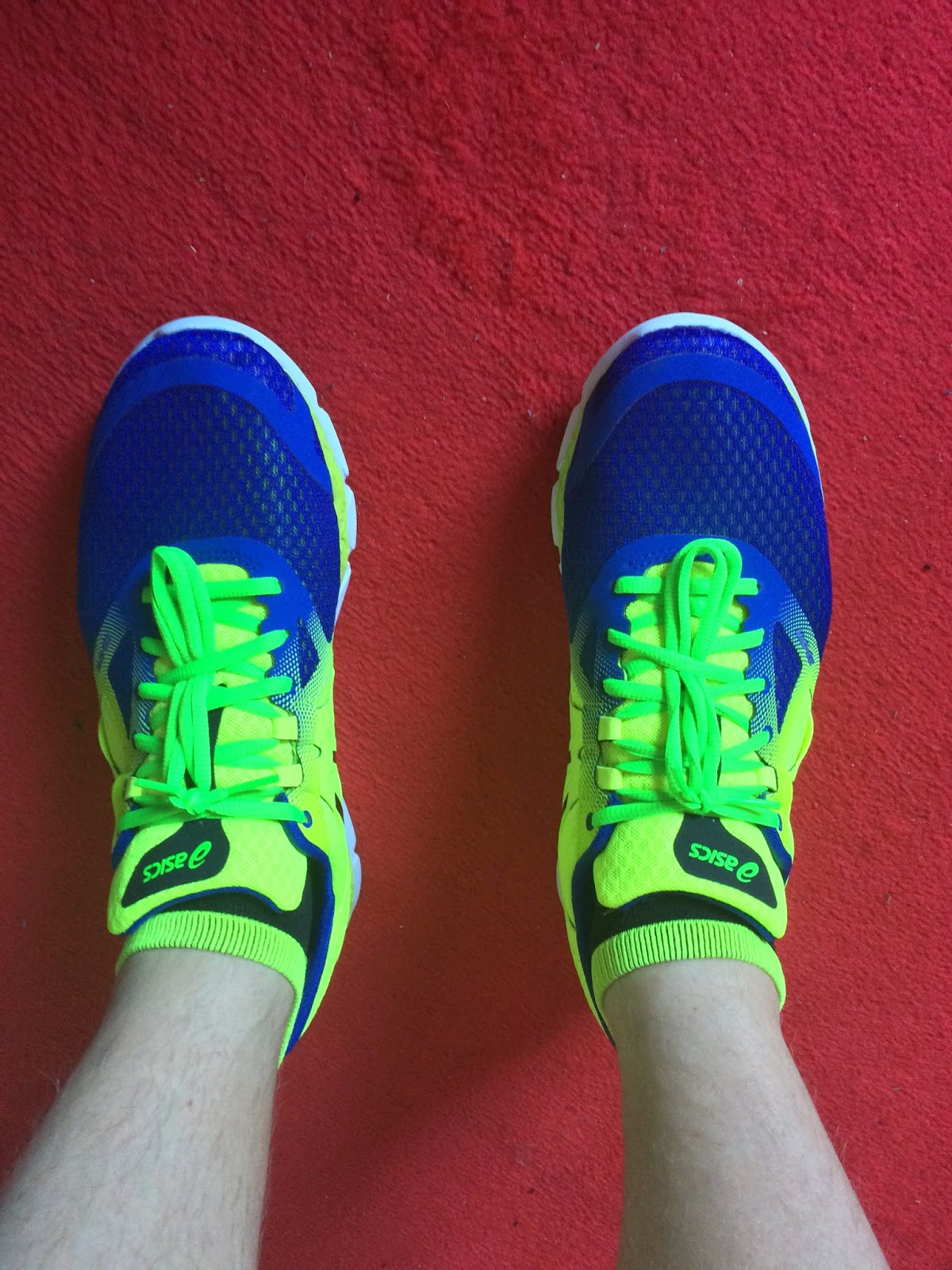 Kitted Asics Me February Out 3rd 2015 78dxU8