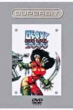 Watch Heavy Metal 2000 (2000) Megavideo Movie Online