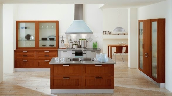 Modern Italian Kitchen Designs Amazing Kitchen Design Ideas 2014