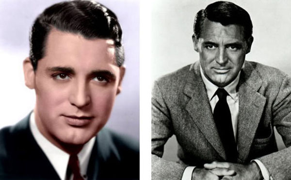 Cary+Grant Real names of famous people (10 pics)