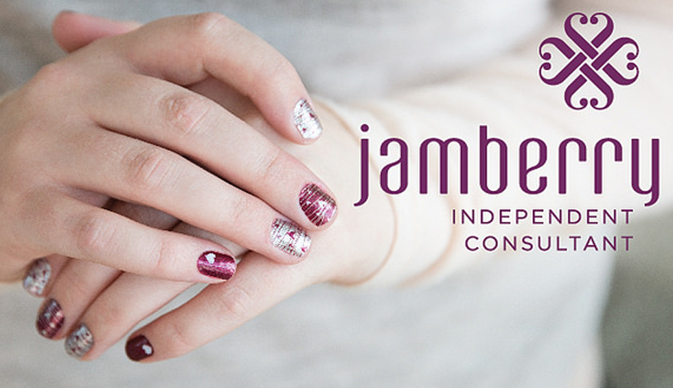 Adore My Jamberry Nails