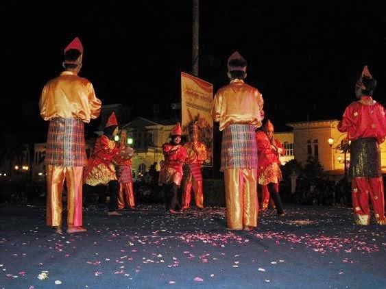 Kesenian Kaba Warisan Budaya Minangkabau