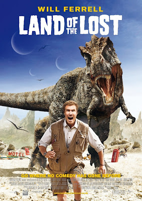 Land of the Lost (2009) 720p