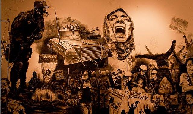 Resultado de imagem para distopia