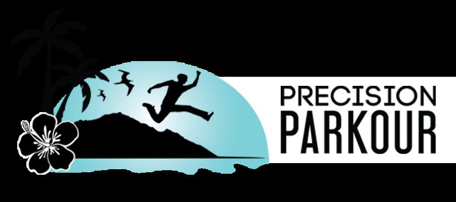 Precision Parkour