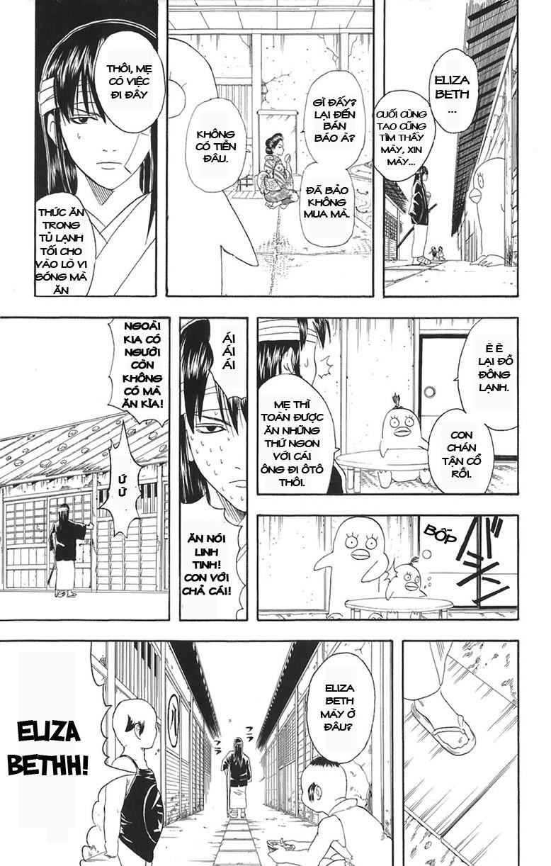 Gintama Chap 069