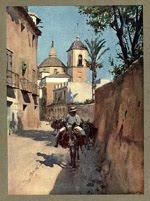 Calle de la Acequia