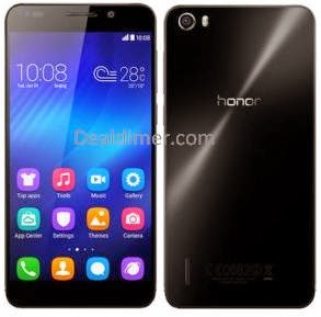 Huawei Honor 6 H60-L04 16GB Mobile