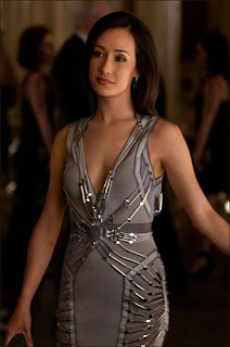 Maggie Q, Actress, Nikita