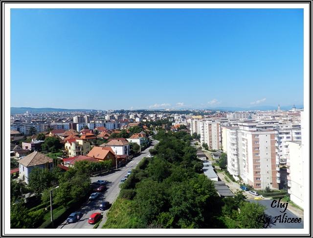 cluj-panorama