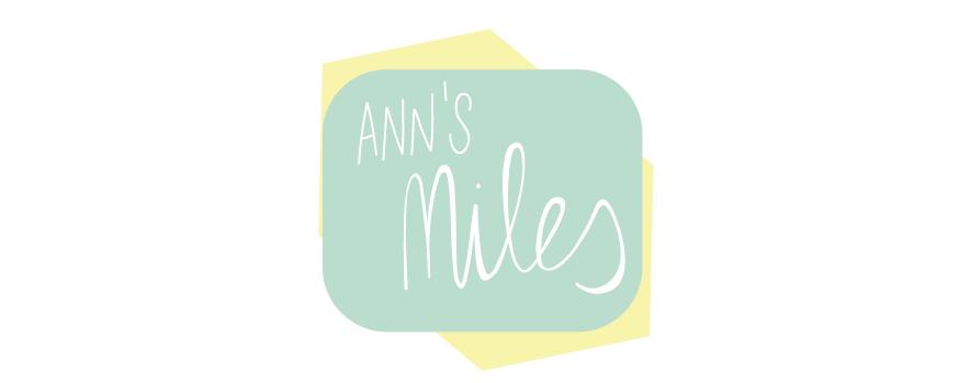 AnnsMiles