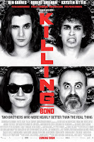 Killing Bono (2011) online y gratis