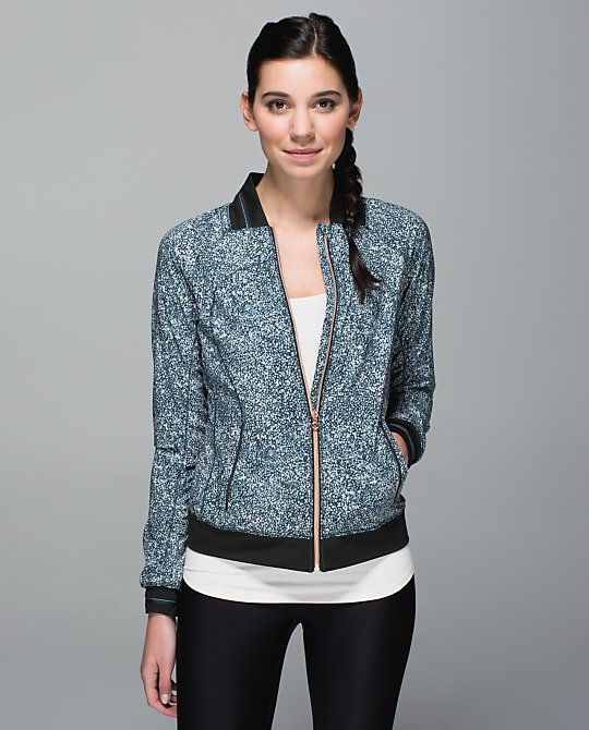 lululemon club jacket